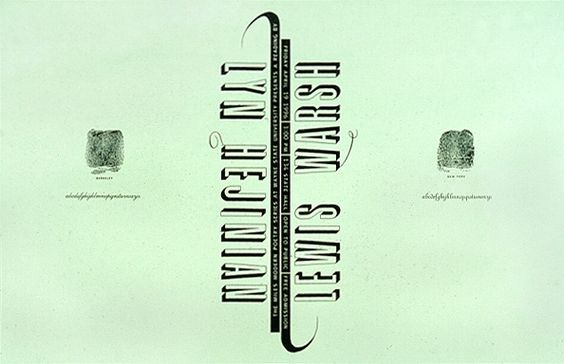 thesis 2 typography