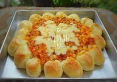Resep Cheesy Bites Pizza Empuk Ulen 10 Menit Aja Oleh Nisyah Resep Makanan Penutup Mini Makanan Resep Makanan Penutup