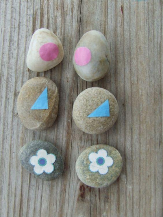 játsszunk a kövekkel