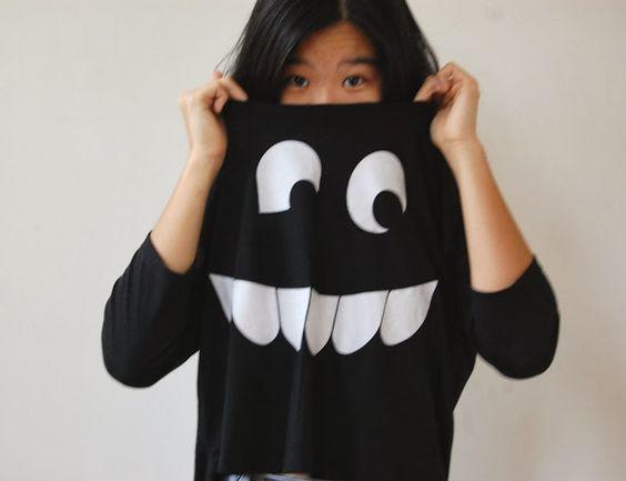 Halloween inspired (: