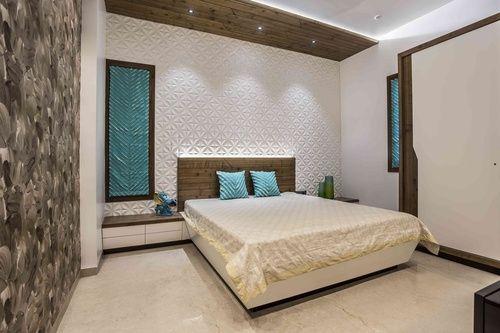 Heena Bungalow By Monika Bhatt Interior Designer In Surat Gujarat