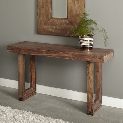 Foundry Select Glenmore Console Table