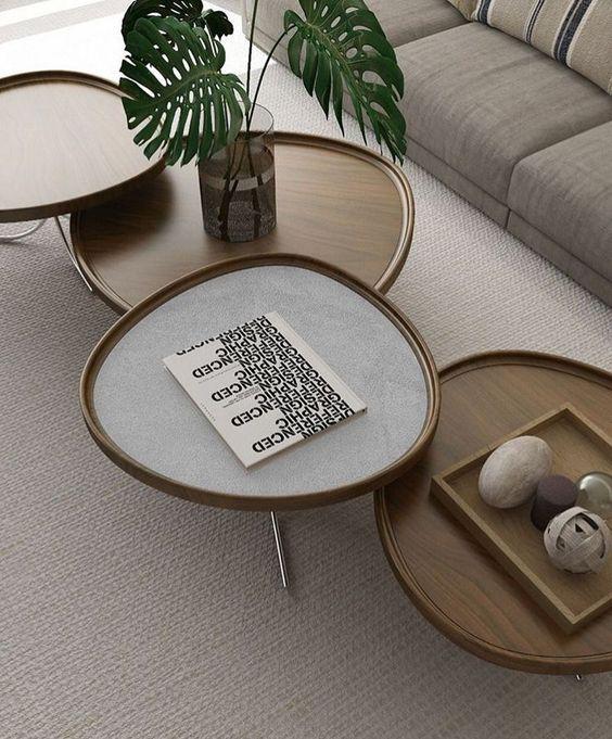 Dizajn Zhurnalnyh Stolikov Dlya Vashego Doma V 2020 G Sovremennye Stoliki Sovremennyj Dizajn Mebeli Steklyannye Zhurnalnye Stoliki