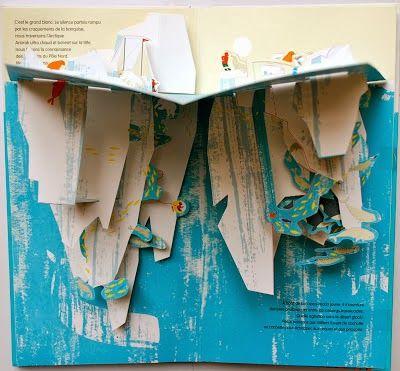 Diario Carbonara: Libroreview. Océano, de Anouck Boisrobert y Louis Rigaud.