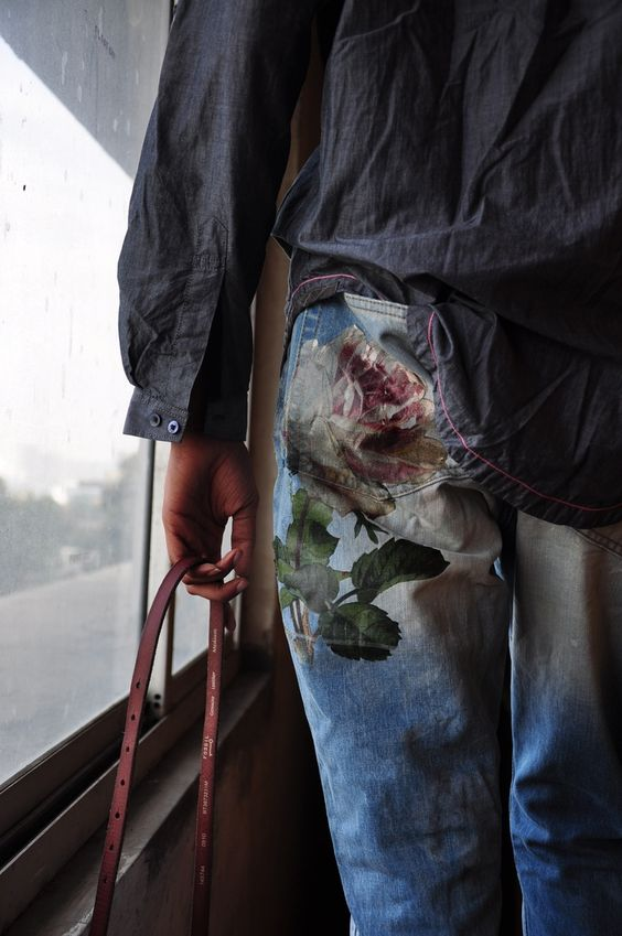 Denim Art: