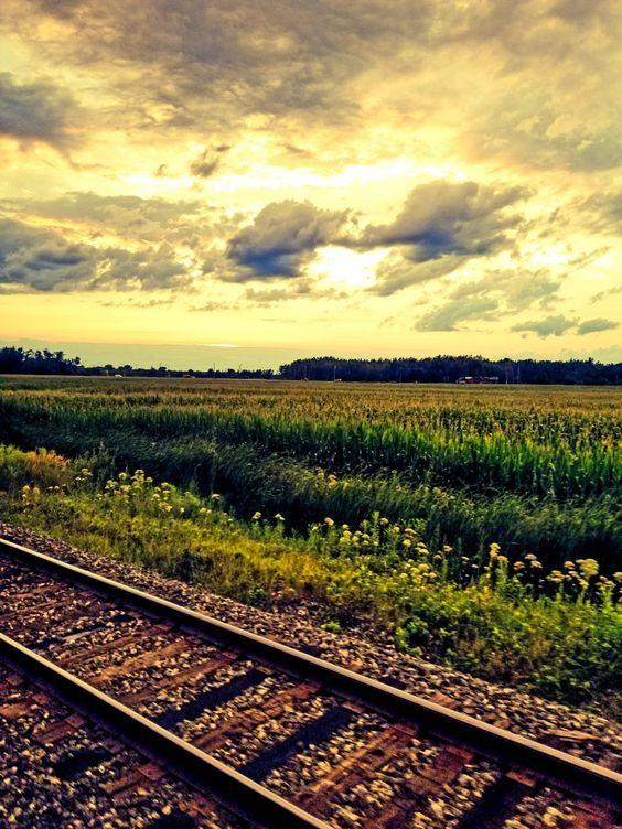 Faisons dérailler le train train du quotidien.