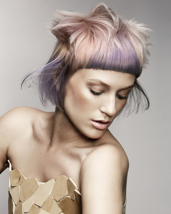 british hairdressing awards 2015 winners - Google Search