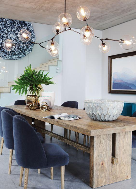 Ursa Modern Dining Room Lighting Dining Room Design Dining Room Light Fixtures
