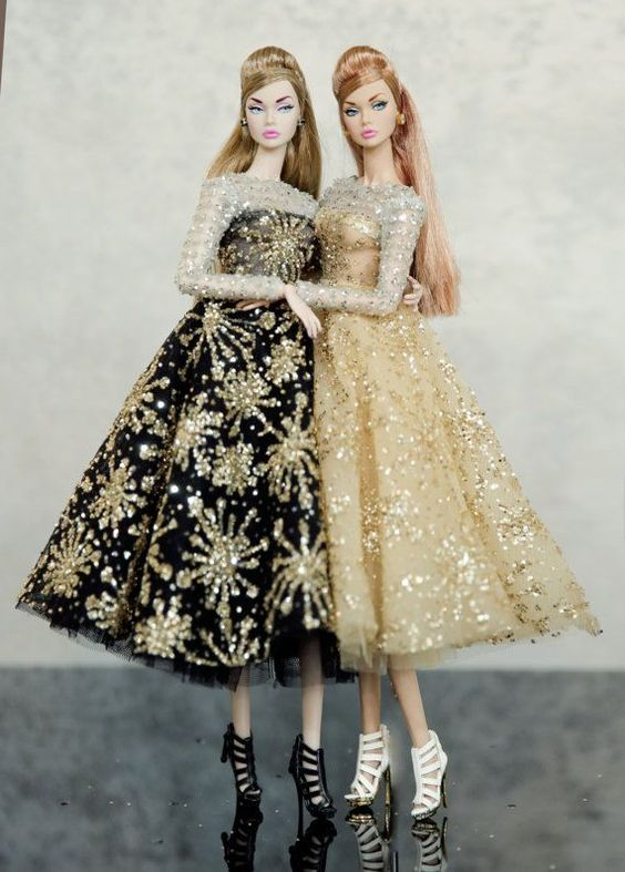 twinkle dress for fashion royalty , Poppy Parker, Silkstone Barbie, fr2 , 12'' Fashion Doll - #Barbie #doll #dress #Fashion #FR2 #Parker #Poppy #Royalty #Silkstone #Twinkle
