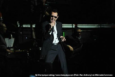 Get ready to sing along with #MarcAnthony at the American Airlines Arena this Oct 3  4!