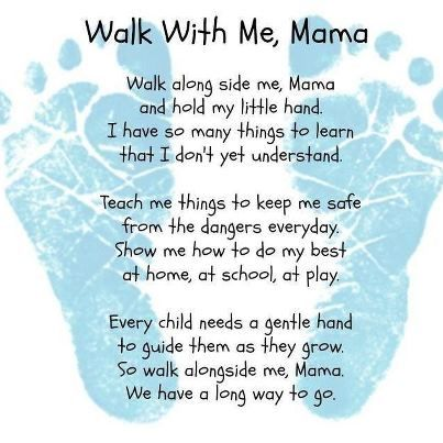 Love this, I will have to print this for my nurseries <3