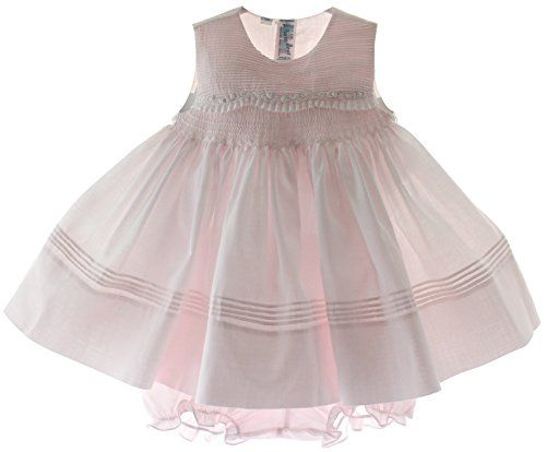 Baby Girls Pink Sleeveless Portrait Dress Feltman Brothers (3M) Feltman Brothers http://www.amazon.com/dp/B00L78P9G4/ref=cm_sw_r_pi_dp_oJOsub0Q1YDST