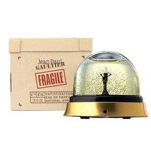 perfume fragile jean paul