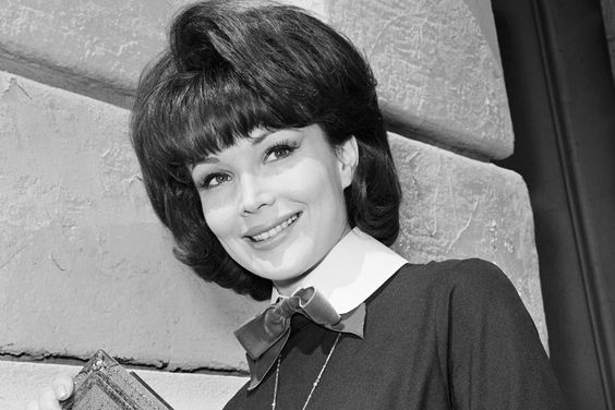 "During her long career, actress Francine York (1938 - 2017) appeared in memorable guest roles on ""Batman"" and ""The King of Queens."""