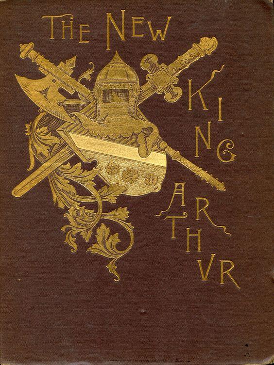 essay on king arthur