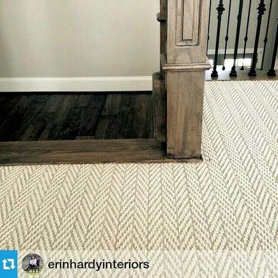 Herringbone, Carpets And The O'jays On Pinterest
