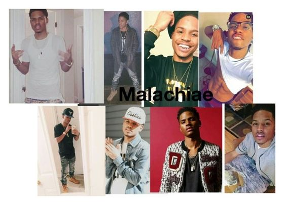 """*Malachiae*"" by shoeqveen ❤ liked on Polyvore featuring art"
