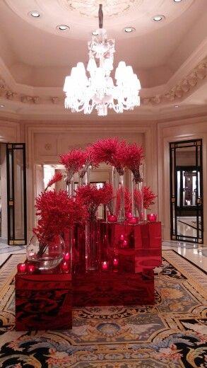 George V Hotel ChampsElysees-Paris.com
