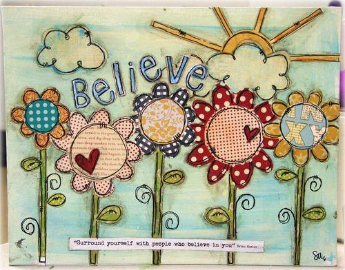 Believe...Love This!!!
