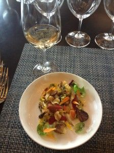 Pairing food and wine! [ CityWineCellar.com ] #city #cellar #wine #quality #experience