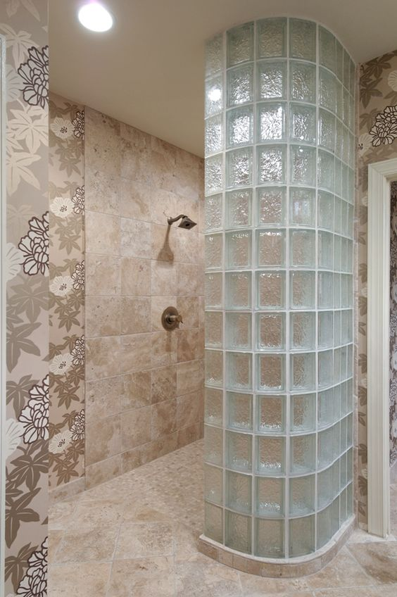 Universal Design Curbless Shower Bathrooms Pinterest Walk In Closet Toilets And Glass