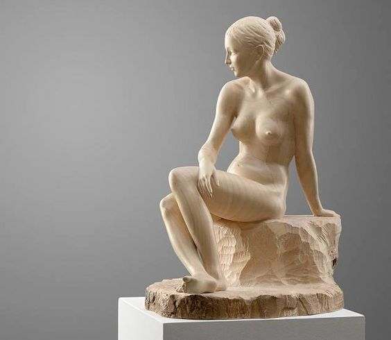 Stefan Perathoner , Master sculptor #artpeople