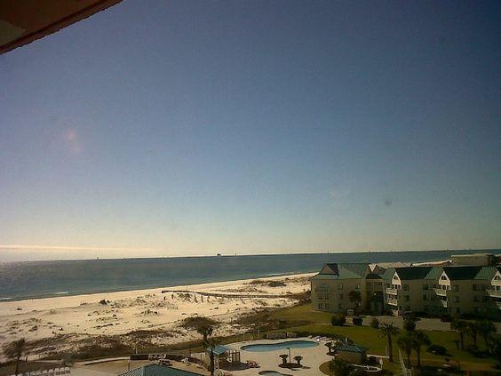 Gulf Shores Condo Rental: Beautiful Beachside Condo Most Popular Resort Very Spacious   HomeAway