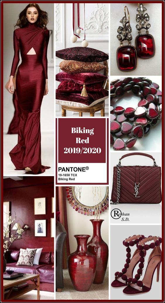 Pin By Susan Shughart On Pantone Colors 2020 Color Trends Fashion Color Trends Fall Winter Trends