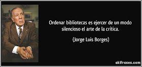 Soy Bibliotecario: Grandes frases para bibliotecarios