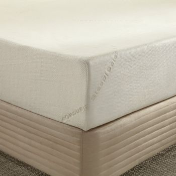 "Sleep Science Dream 8"" Queen Memory Foam Mattress"