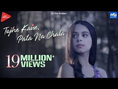 Tujhe Kaise Pata Na Chala Meet Bros Ft Asees Kaur Rits Badiani Manjul Love Song 2019 Youtube In 2020 Songs Female Songs Hindi Old Songs
