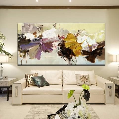 Pin On Wall Art Beautiful canvas for living room
