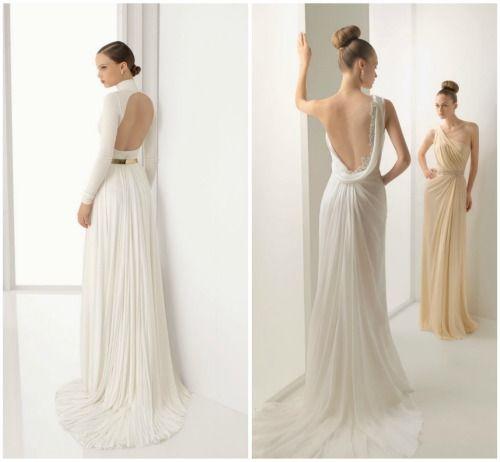 Vestidos de Rosa Clara