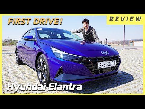 Hyundai Elantra First Drive Let S Drive The All New 2021 Hyundai Elantra Aka Hyundai Avante Youtube In 2020 Hyundai Elantra Elantra First Drive