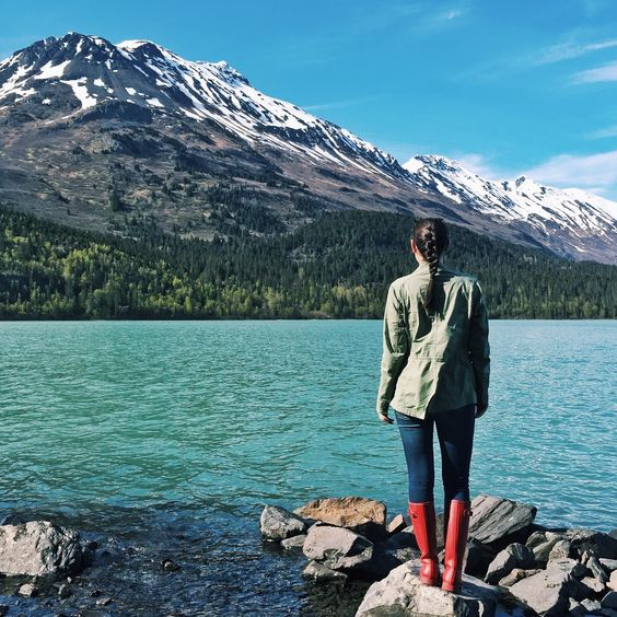The Best Things I Packed for Alaska