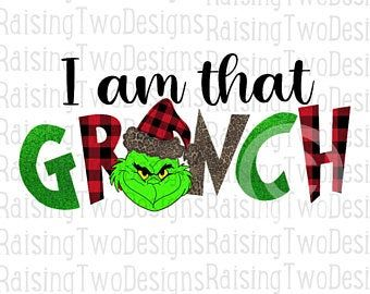 Grinch Png Etsy Grinch Png Grinch Images Grinch Crafts