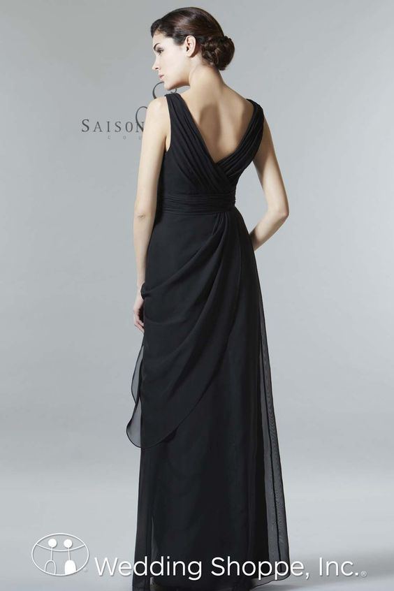 Saison Blanche  Bridesmaid Dress SB2243