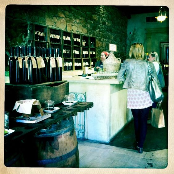 St. Helena Olive Oil Company, Napa Valley | 101 Things To Do ...