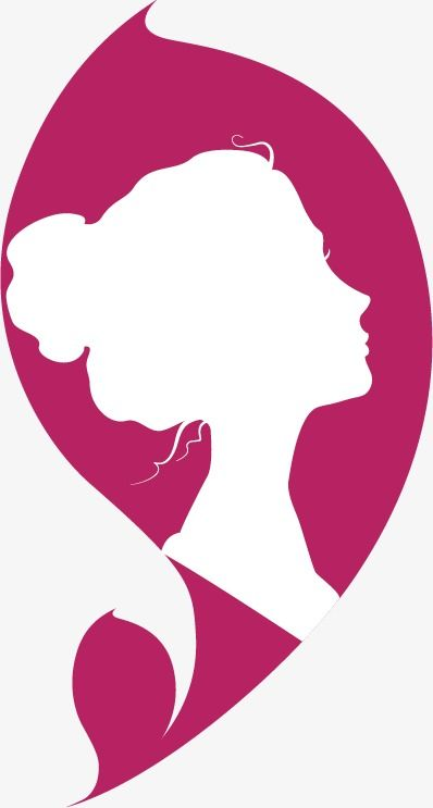 Female Silhouette Logo Flag Icon Creative Design Logo Design Png Transparent Clipart Image And Psd File For Free Download Woman Silhouette Flag Icon Cat Art
