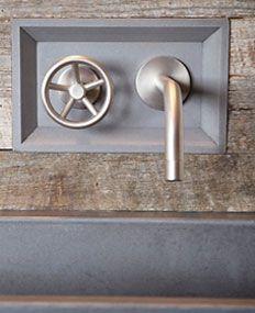 Brooklyn by Watermark Designs: Hermosa Bathroom, Marriott Oakland, Watermark Designs, Brooklyn Collection, Bathroom General, Slider Images, Tapware, Satin Finish, Sliders
