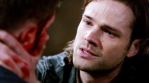 Supernatural 9x23 - #sammy