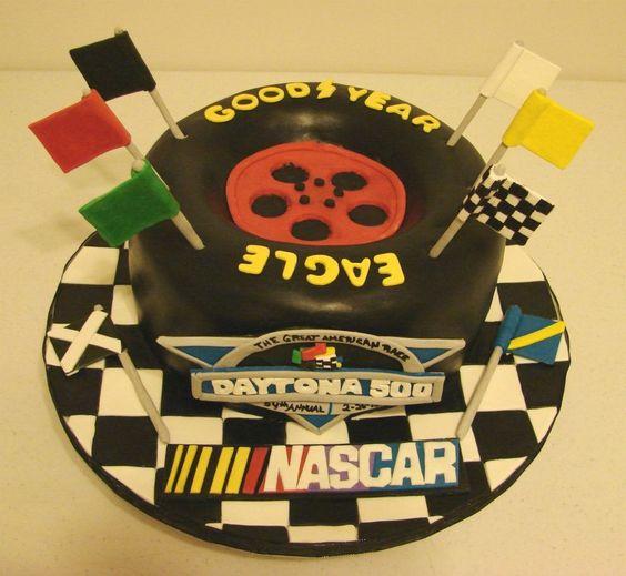 Daytona 500 -: Racecar Party, Daytona 500 Party, Party Ideas, Birthday Ideas