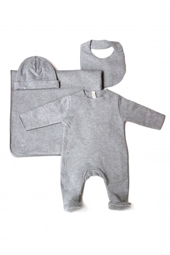Newborn Set - NEW - Baby - shop | Gray Label