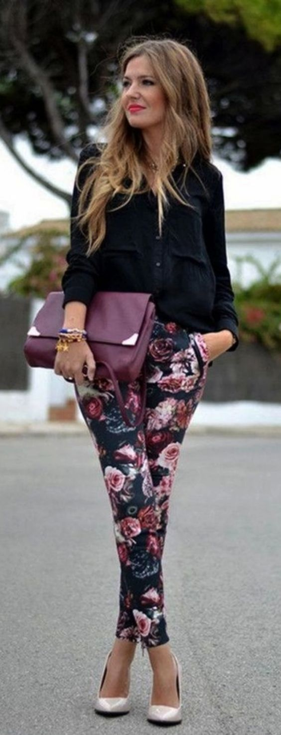 Trendy Casual Style Ideas