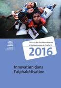 Journée internationale de l'alphabétisation | Organisation des Nations Unies pour l'éducation, la science et la culture