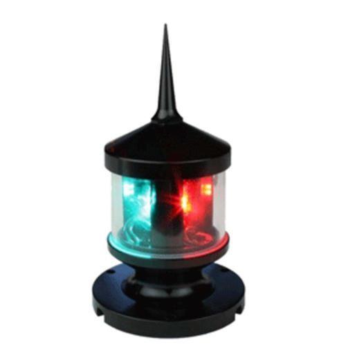 Lunasea Tri-Color LED Navigation Light w/Strobe