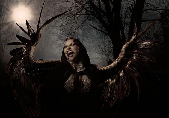 Vampire Composing