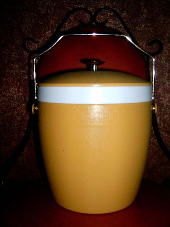 Vintage Olympian ThermOWare by theprimrooster on Etsy, $19.95