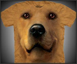 Animal T-Shirts. WANT!
