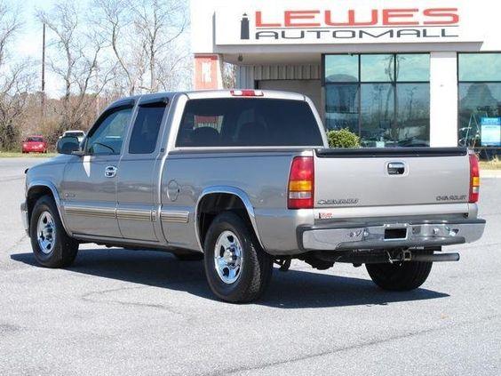 New And Used Chevrolet Silverado 1500s For Sale In Delaware De Chevy Trucks Silverado Silverado Chevy Silverado